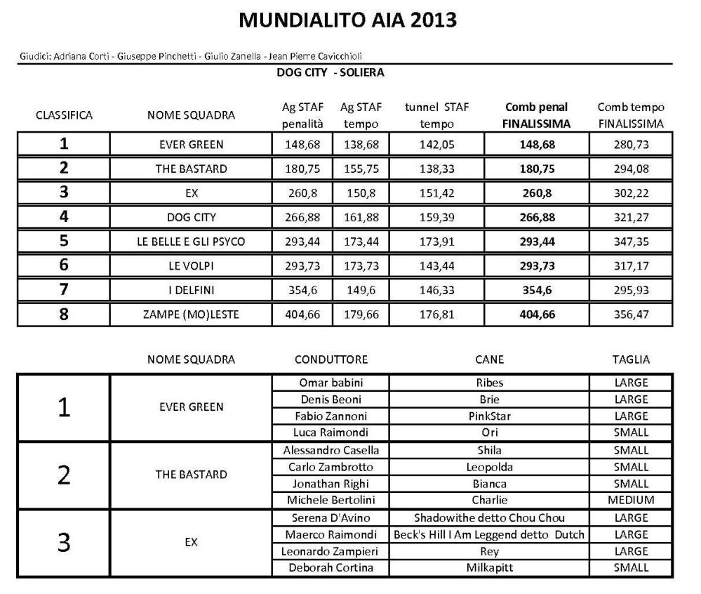 14 Classifica finale3